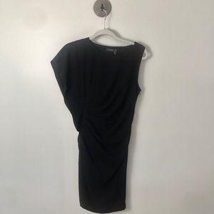 Theme Black Dress MED